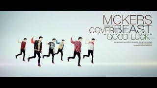 getlinkyoutube.com-Beast (비스트) - Good Luck Dance ver. by Mckers (Full)