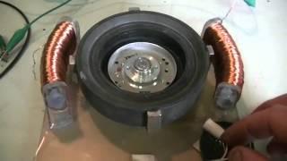 getlinkyoutube.com-Zero force motor test two