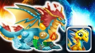 getlinkyoutube.com-How to Get Elements Dragon 100% Real! Dragon City! wbangcaHD!