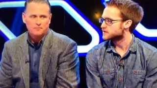 "getlinkyoutube.com-Jeffrey & Jesse Ridgway (Psycho Dad & Psycho Kid) on E4's ""Virtually Famous"" [Series 2 Episode 2]"
