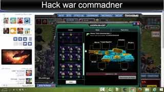 getlinkyoutube.com-Hack War commander workshop.100%