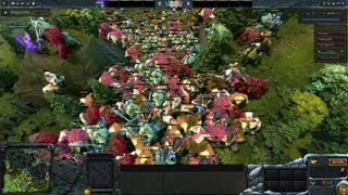 getlinkyoutube.com-Dota 2 Unlimited Stacking - Dark Seer Jungling Guide -  Boneless Jungling Episode 1