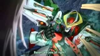 getlinkyoutube.com-genesis of aquarion episode 13 english sub part 1