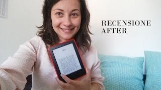 getlinkyoutube.com-Recensione AFTER di Anna Todd