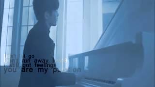 Yesung, Kyuhyun, Ryeowook, Donghae - My Passion [MV]