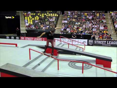 Street League 2013: The G.A.P. - Gnarly Ass Pheature: Kansas City