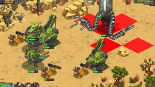 getlinkyoutube.com-Battle Nation: Level 25 Beating the Ancient Construct