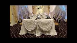 getlinkyoutube.com-Reception Wedding Decor and Centerpieces Ideas (Dominic and Khaye's wedding)