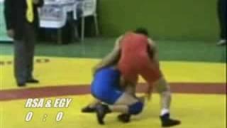 نهائى بطولة افريقيا بمصر 2007