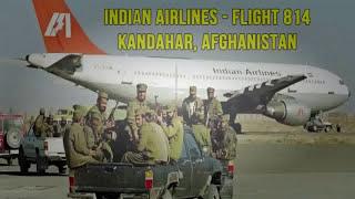 Air India Flight 814 Hijacked Full Documentary (Hindi)