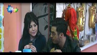 getlinkyoutube.com-حديث حنان ورفاييل وتجهيز لعرس سهيلة واهاب 26/01/2016 ستار اكاديمي 11