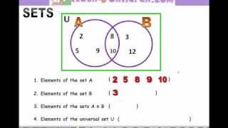 Venn diagrams sets 2nd grade math youtube ccuart Choice Image