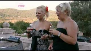 Sun, Sex and Suspicious Parents S01E02 - Ibiza - Part 3 view on youtube.com tube online.