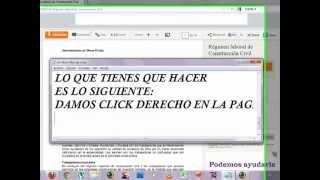 getlinkyoutube.com-Cómo descargar libros de Scribd y otras paginas Webs