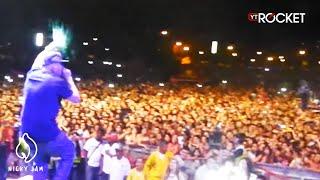 getlinkyoutube.com-Nicky Jam - Voy a Beber ( En Vivo ) @NickyJamPr