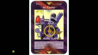 INWO Teil 2 Illuminati Trading Cards 1995 A-Z all Cards
