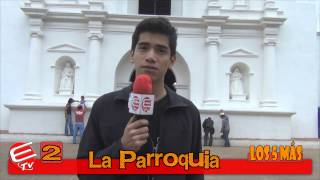 getlinkyoutube.com-Los 5 más - Top de Lugares a Visitar en Esquipulas