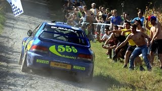12° Rally Legend 2014 (HD)
