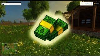 getlinkyoutube.com-Farming Simulator 2015 #5 Como Ganhar Mais Dinheiro s/ Hack