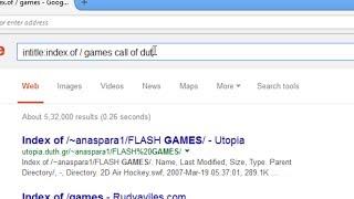 getlinkyoutube.com-Google Hacking - Hidden Google Tricks