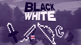 "getlinkyoutube.com-REVIEW TEXTURE PACK PVP MINECRAFT | ""Black And White Default Edit"""