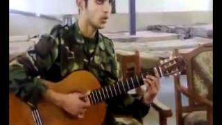 getlinkyoutube.com-Iranian soldier with great voice سرباز خوش صدا