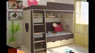 getlinkyoutube.com-Двухъярусные кровати детские