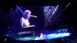 getlinkyoutube.com-Taylor Swift live @ Dublin - Wildest Dreams