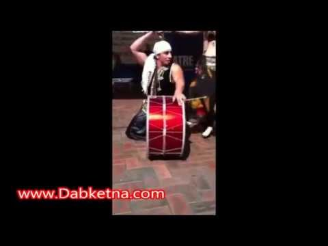 Another Great Tabla Showcase -  Dabketna 2014