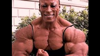 getlinkyoutube.com-La mujer mas musculosa de la historia:Renne Toney