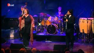 Klazz Brothers & Cuba Percussion - Händel-Festspiele 2004 fragm. 2