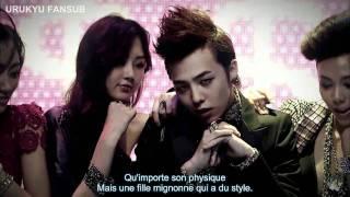 getlinkyoutube.com-{URUKYU FANSUB} Tae Yang - I Need A Girl  [VOSTFR]