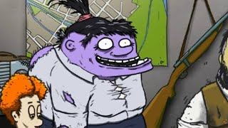 getlinkyoutube.com-MUTANT MARY JANE | 60 Seconds #7