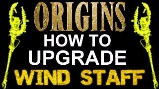 "getlinkyoutube.com-""Black Ops 2 Origins"" How To UPGRADE WIND Staff! ""HOW TO"" (BO2 Zombies)"