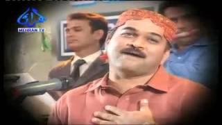 Mukhan Dilber Thi Wayo Juda, Ahmed Mughal