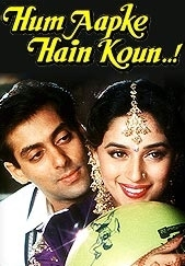Watch Hum Aapke Hai Kaun full movie