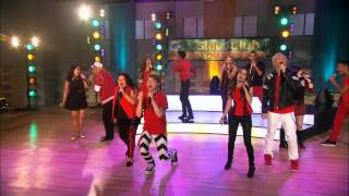 getlinkyoutube.com-Glee Clubs & Glory - Final Performance - Austin & Ally - Disney Channel Official