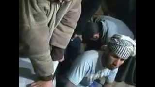 getlinkyoutube.com-مراسيم تشييع السيد مالك الياسري رحمه الله  بواسطة حسين الشيخ صالح البدري