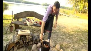 getlinkyoutube.com-Gotujemy gulasz na ognisku