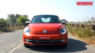 getlinkyoutube.com-2016 Volkswagen Beetle - Road Test Review (India)