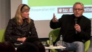 Diktatur Banken Eurokrise Märkte Diskussion 2012