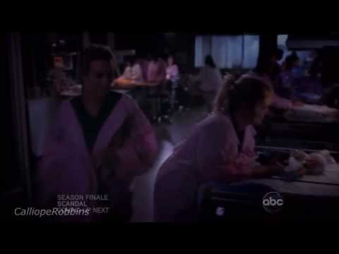 Callie & Arizona 9x24: Part 2