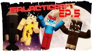 getlinkyoutube.com-Minecraft sulla LUNA: SPECIALE DOMENICA #05