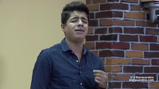 getlinkyoutube.com-Ihab Amir Star Academy 11 Eval 1 / إهاب امير من المغرب - ستار اكاديمي 11 ايفال 1