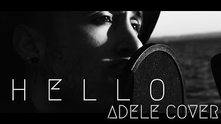 getlinkyoutube.com-Hello - Adele (Male Cover Original Key)