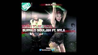 Buffalo souljah ft Nyla of Brick and Lace - Born To Be Wild