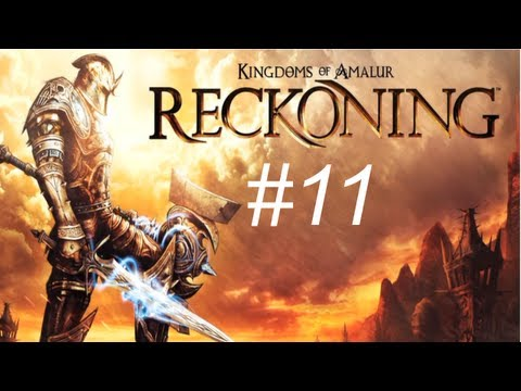 Kingdom of Amalur - Reckoning Walkthrough with Commentary Part 11 - Finders Keepers