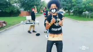 Ayo and Teo × NDA by Nasty C