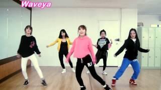 Step Up 4 Revolution Travis Porter-Bring It Back (Dance) Waveya 웨이브야