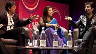 getlinkyoutube.com-In Conversation with Shah Rukh Khan, Kajol and Karan Johar